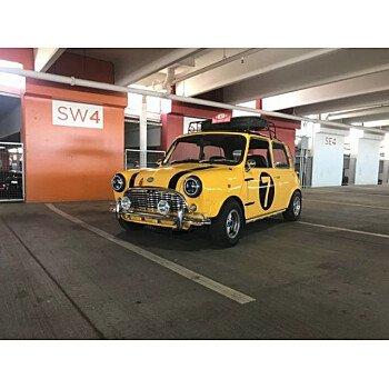 1989 Rover Mini for sale 101300965