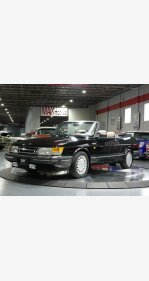 1989 Saab 900 Turbo Convertible for sale 101266123