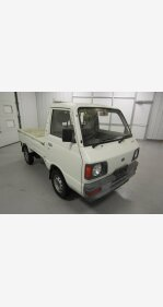 1989 Subaru Sambar for sale 101013518