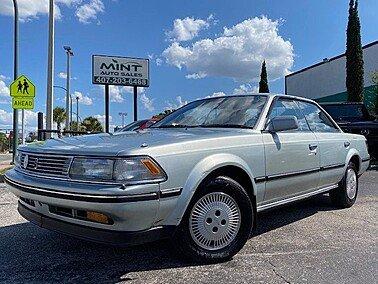 1989 Toyota Carina for sale 101528669