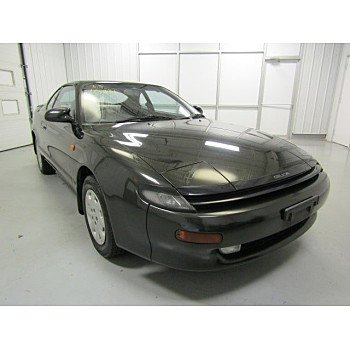 1989 Toyota Celica for sale 101013727