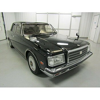 1989 Toyota Century for sale 101012940
