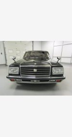 1989 Toyota Century for sale 101012940