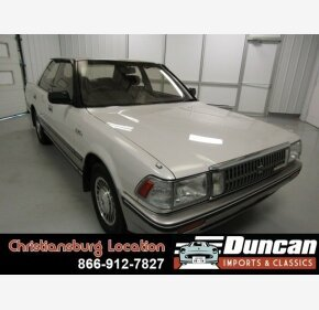 1989 Toyota Crown for sale 101013611