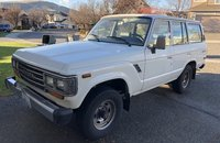 1989 Toyota Land Cruiser for sale 101091263