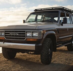 1989 Toyota Land Cruiser for sale 101340803