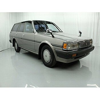 1989 Toyota Mark II for sale 101106437