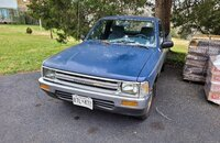 1989 Toyota Pickup 2WD Regular Cab Deluxe for sale 101426786