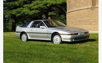1989 Toyota Supra Turbo for sale 101356349