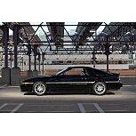 1989 Toyota Supra Turbo for sale 101609190