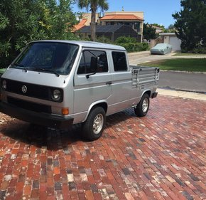 1989 Volkswagen Other Volkswagen Models for sale 101073558