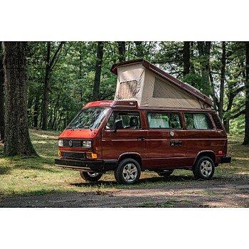 1989 Volkswagen Vanagon for sale 101564149