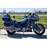 1989 Yamaha Venture Royale for sale 200932384