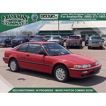 1990 Acura Integra for sale 101541994