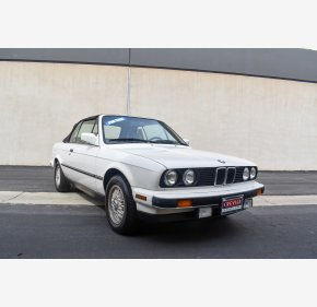 1990 BMW 325i Convertible for sale 101492279