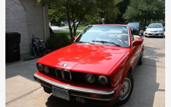 1990 BMW 325i Convertible for sale 101555699