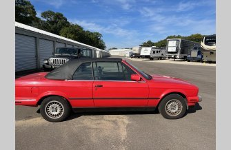 1990 BMW 325i Convertible for sale 101630343