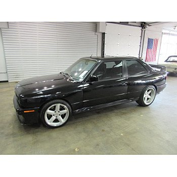 1990 BMW M3 Coupe for sale 101194230