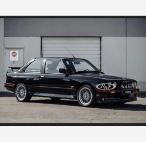 1990 BMW M3 for sale 101400822