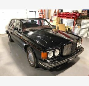 1990 Bentley Turbo R for sale 101028312