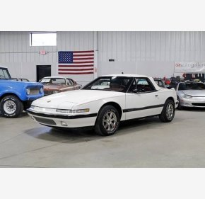 1990 Buick Reatta Convertible for sale 101153268