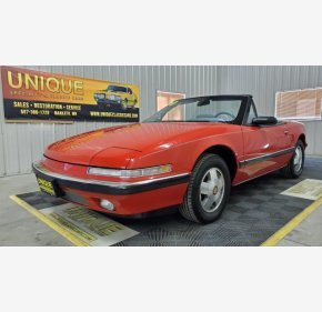 1990 Buick Reatta Convertible for sale 101232840