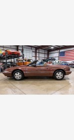 1990 Buick Reatta for sale 101348020