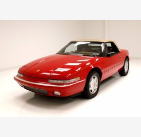 1990 Buick Reatta Convertible for sale 101359816