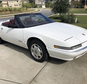 1990 Buick Reatta Convertible for sale 101370070