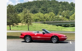 1990 Buick Reatta Convertible for sale 101505980