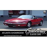 1990 Buick Reatta Convertible for sale 101626603