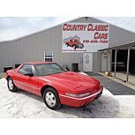 1990 Buick Reatta for sale 101519749