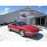 1990 Buick Reatta for sale 101533912