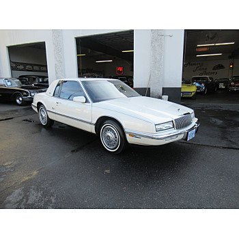 1990 Buick Riviera for sale 101259856