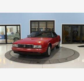 1990 Cadillac Allante for sale 101099983