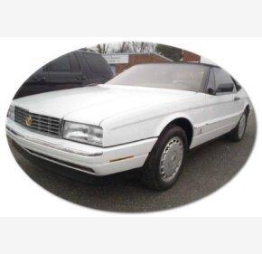 1990 Cadillac Allante for sale 101185652