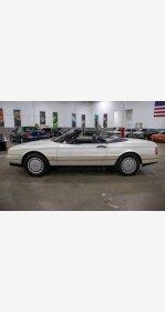 1990 Cadillac Allante for sale 101290820