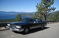 1990 Cadillac Brougham for sale 101257534