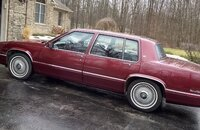 1990 Cadillac De Ville for sale 101258694