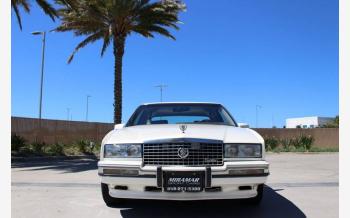 1990 Cadillac Eldorado Coupe for sale 101047609