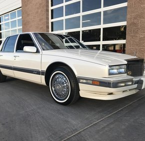 1990 Cadillac Seville for sale 100997759