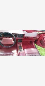 1990 Cadillac Seville for sale 101194037