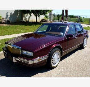 1990 Cadillac Seville Touring for sale 101321274