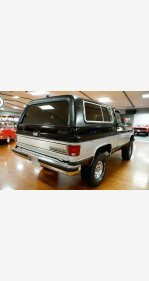 1990 Chevrolet Blazer 4WD for sale 101206304