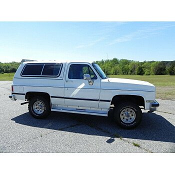1990 Chevrolet Blazer for sale 101334437