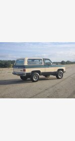 1990 Chevrolet Blazer for sale 101379670