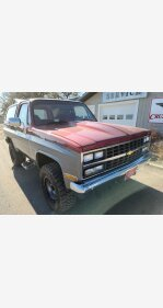 1990 Chevrolet Blazer for sale 101404252