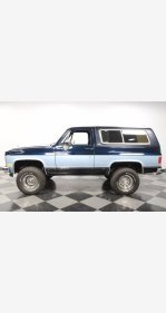 1990 Chevrolet Blazer for sale 101436450