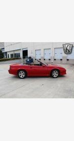 1990 Chevrolet Camaro for sale 101353372