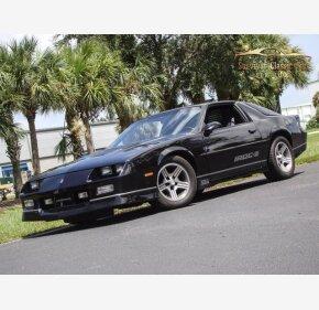 1990 Chevrolet Camaro for sale 101374802